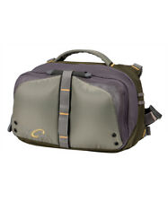 William Joseph Path Fishing Chest Lumber Pack Bag