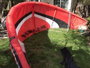 Used In Good Condition 14 V3 Naish  Kiteboarding Kite