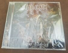 ICED EARTH / PLAGUES OF BABYLON / CD / POWER METAL / SPEED METAL / NEW & SEALED