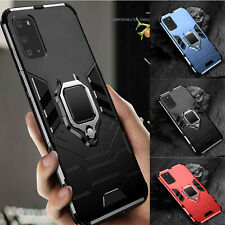 Rugged Armor Ring Case Holder Cover For OnePlus 8T/8 Pro/7T/7Pro/6T/Nord 10 100