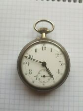 Brevet Moderne Antik Pocket Watch