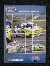 Book Dutch Power Pack Jaarboek Seizoen 2009 (Nederlands)