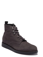 H by Hudson - Aldford Suede Lace-Up Boot