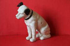Spardose Sparbüchse Sparschwein Gusseisen Hund  NEU   HG