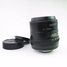 Para Pentax af Tamron 1:3 .5 - 4.5 28 - 70mm mc objetivamente/lens