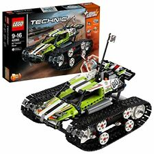 Lego 42065 Technic Remote Control RC TRACKED Racer