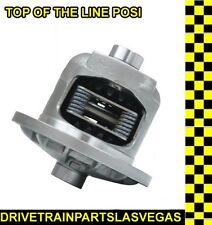 "Premium Limited Slip Posi Positraction GM Chevy 8.5"" 10 Bolt 30 Spline 1988 1999"