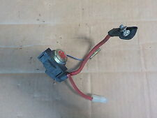 1985 Yamaha FZ750N OEM Starter Solenoid/Battery Cable