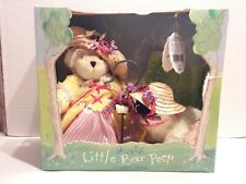 Muffy Vanderbear Muffy Little Bear Peep Collector's Edition 11027/15000