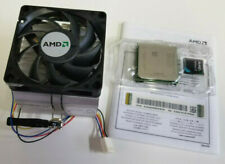 AMD AM2 Athlon 64 X2 4200+ 2.2GHz Dual-Core ADO4400IAA5DO CPU & Heatsink CANADA