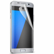 For Samsung Galaxy S7 Edge Full Curved TPU Ultra Clear Screen Protector New