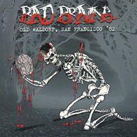 Bad Brains - Old Waldorf, San Francisco '82 (2015)  CD  NEW/SEALED  SPEEDYPOST