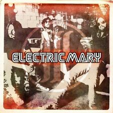 ELECTRIC MARY-ELECTRIC MARY 3-JAPAN CD BONUS TRACK F75