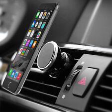 Universal Magnet Handy Halterung Auto KFZ PKW LKW Handy Lüftungsventil 360°