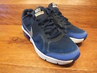 Nike Air Max Sequent  Navy  Running Shoes Trainers  UK 4 EU 36.5