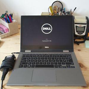 Dell Inspirion 13-5378 i7-7500U 2.7GHz 16GB RAM 256GB SSD Touchscreen 2 in 1
