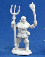 Reaper Miniatures Bones Townsfolk:Village Rioter