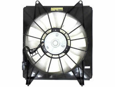 For 2009-2013 Acura TSX A/C Condenser Fan Assembly 99344XH 2010 2011 2012