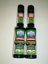 2 Lucas Ethanol Fuel Treatment SafeGuard  5.25 fl oz. each