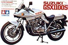 Tamiya 1/12  Suzuki GSX1100S Katana -14010 Model Kit