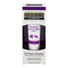 Gold Bond Ultimate Firming Neck & Chest Cream, 2 Oz