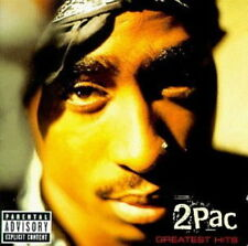2PAC-2PAC GREATEST HITS-JAPAN 2 CD F08
