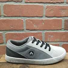 Men's Airwalk The One Gray/Charcoal Skate Shoe Sz  9