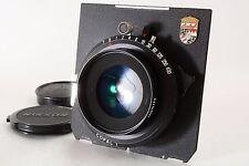 Nikon NIKKOR-M 300mm F9 Copal No.1 Black Shutter For 4x5 8x10  (3836)