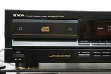 Denon DCD-1520 Top CD-Player