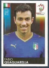 PANINI EURO 2008- #300-ITALIA-ITALY-FABIO QUAGLIARELLA