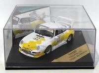 Vitesse Models 1/43 Scale L152F - Porsche 911 GT2 Stadler #22 BPR Monza