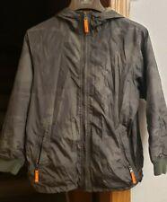 Gap Kids Rain Coat Jacket Camouflage Army Size Xl (12) Euc! #1214