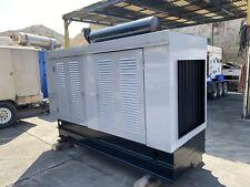 150 Kw Detroit Diesel Generator Set With Marathon End