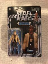 Star Wars The Vintage Collection Luke Skywalker Yavin VC151 New On Card