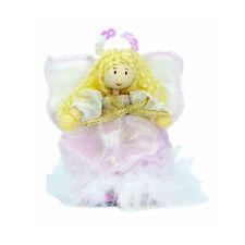 "Le Toy Van BK760 Budkins Elfe ""Sky the Angel Fairy"" Biegepuppe NEU!   #"