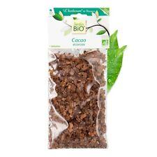 Sachet écorces de cacao BIO 40g  pour infusion et cuisine