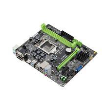 Motherboard Computer Micro-Atx Maxsun H110ZL M.4 1151 LGA1151 HDMI DDR3 Game