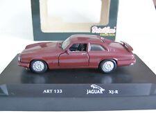 Detail Cars Jaguar XJR-S coupé  Nr 133 année 1985   1/43