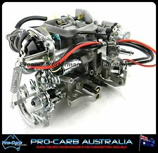 TOYOTA CARBURETTOR 22R HIACE HILUX COASTER CARBY FULLY TESTED CARB