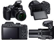 Nikon COOLPIX B500 fotocamera digitale 16.0MP - nero WiFi NFC (Ultimo Modello) UN