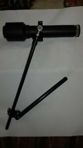 ARRI EXTENSION FOR ARRIFLEX 35mm movie cameras- comes from an 35-III Camera