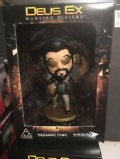 Deus Ex Mankind Divided Adam Jensen Figure Loot Crate exclusive Item