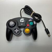 GameCube Controller Nintendo Super Smash Bros. Melee Black Official OEM DOL-003