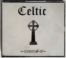 Zero-G Celtic 4-er CD Set Sampling CD Audio / Wave