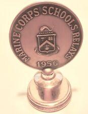 RARE Officials Award - Marine Corps Schools Relays 1956