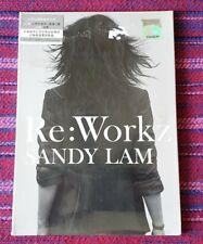 Sandy Lam ( 林憶蓮) ~ Re : Workz ( Malaysia Press ) Cd