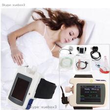 Bluetooth Born Pulse Oximeter Infant Spo2 Monitor 24h Record Alarm Software