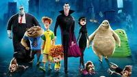 281737 Hotel Transylvania 3 Animation Comedy Family 2018 USA Movie POSTER PRINT