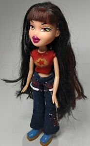 BRATZ HOLIDAY COLLECTION INDEPENDANCE JULY 4TH