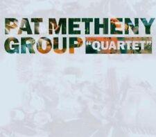 "PAT METHENY GROUP ""QUARTET"" CD NEUWARE"
